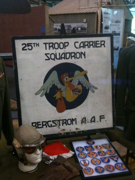 25th Troop Carrier Squadron
